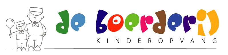 Kinderopvang De Boerderij Logo